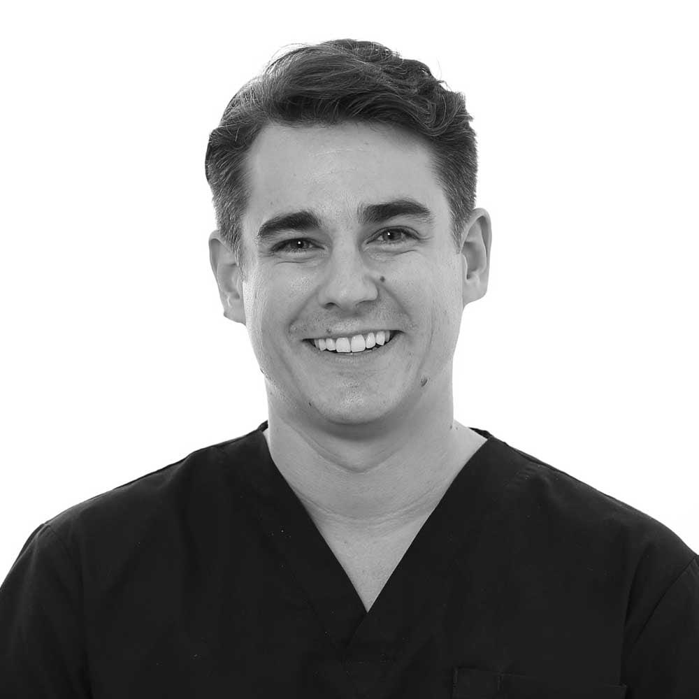 Dr Richard Wark.